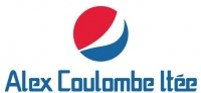 Alex Coulombe logo